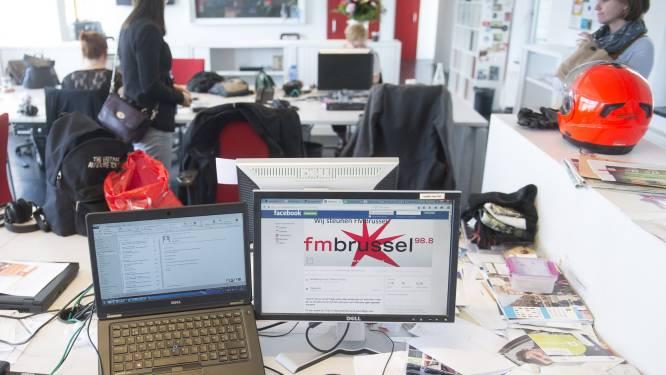 "Vlaams Brusselse Media worden ""Bruzz"""