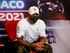Hamilton uit kritiek: 'Zaken die gedaan moesten worden, zijn duidelijk niet gedaan'