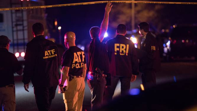 13 gewonden waarvan twee kritiek bij schietpartij in Austin, schutter op de vlucht