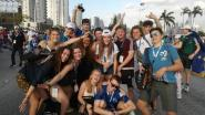 Leerlingen SIGO trekken naar Wereldjongerendagen in Panama