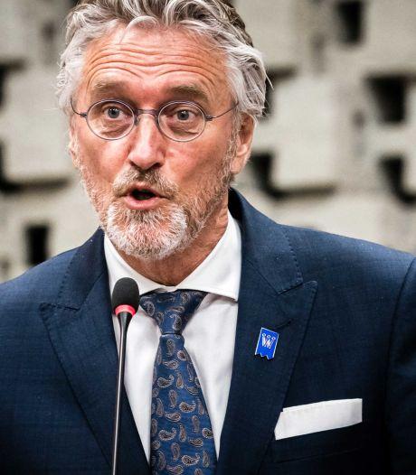 Burgemeester Jorritsma alleen nog in noodgevallen over de busbaan in Eindhoven