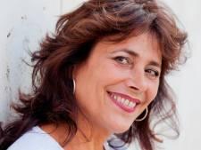 Léonie Sazias hoog op kieslijst bij 50Plus