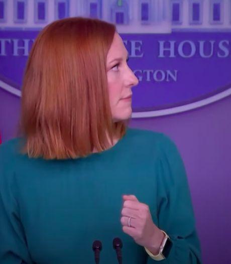 Un « fantôme » à la Maison Blanche?