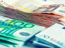 Un dealer arrêté à Liège avec 50.000 euros en poche