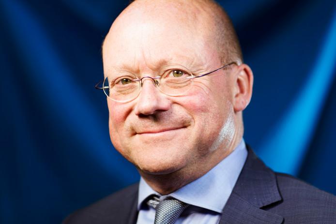 Maarten Divendal, burgemeester De Ronde Venen