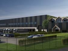 Meubelwebshop kiest voor Heylen op XL Businesspark in Almelo
