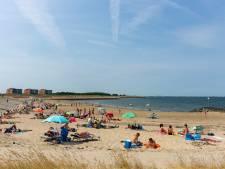 Parkeerplaats bij strandje Wemeldinge gesloten na overlast feestende jongeren