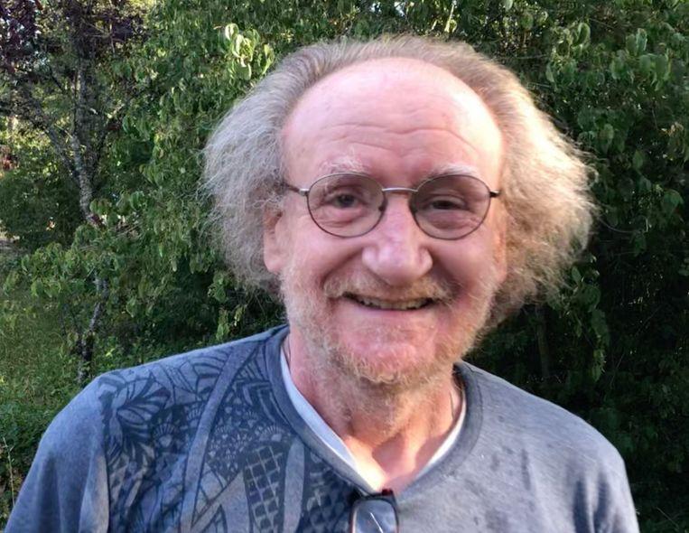 De  oudere Hans Boon Beeld Dana Ploeger