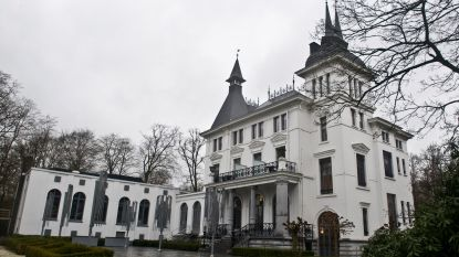 Huurder kasteel Withof betrapt inbrekers