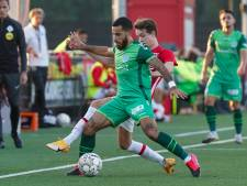 Rampavond voor De Graafschap: afgang door 10 goals bij Jong AZ én 'horrorblessure' voor Seuntjens