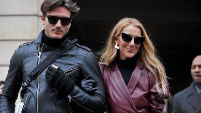 """Céline Dion reageert op geruchten over nieuwe romance: """"Nee, ik ben nog single!"""""""