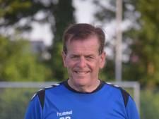 Johan Voskamp vertrekt als coach van het Westlands Elftal