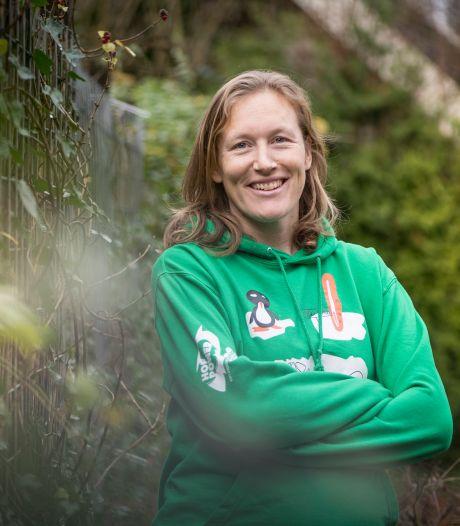 Marianne Hutten voert nieuwe partij in Hof van Twente aan bij gemeenteraadsverkiezingen in maart 2022