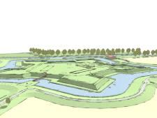 Fort Henricus als trekpleister voor Steenbergen? De raad ziet het zitten
