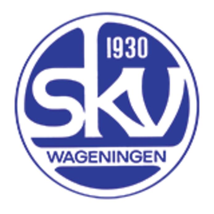 Logo SKV Wageningen.