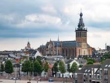 Stevenskerk, Waagh, of uw eigen huis: wat is het favoriete gebouw van Nijmegen?
