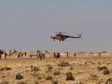 Nederlandse noodhulp yezidi's morgen naar Irak