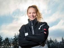 Alles veranderde voor meerkampster Melissa uit Apeldoorn het afgelopen jaar: 'nu moet ik groeien'