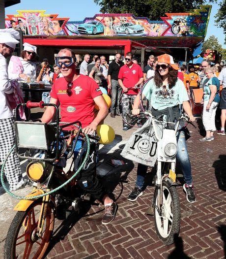 Larense Kermis gaat niet door: coronaregel nekt dorpsfeest