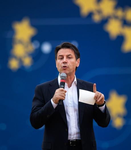 'Italiaanse begrotingsplannen geen reden voor paniek'