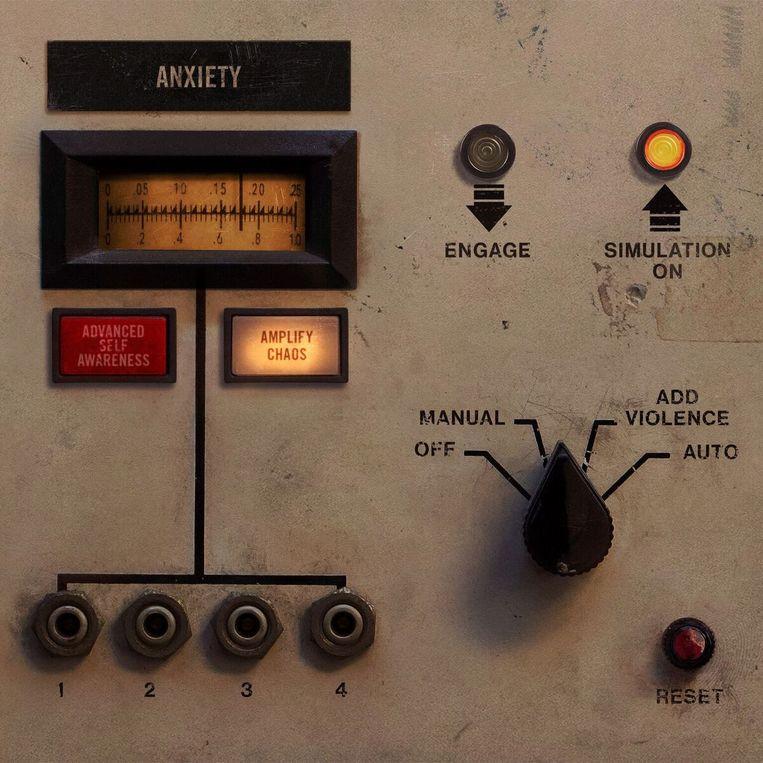 null Beeld © Nine Inch Nails