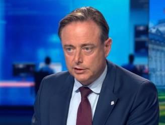 """De Wever reageert op nieuw schietincident in Deurne: """"Ik kan symptomen bestrijden maar om de maffia aan te pakken, ben ik niet bevoegd"""""""