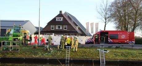 Twee 63-jarige vrouwen uit Zwolle komen om in Havelte