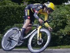 Marianne Vos wint proloog van Ladies Tour in Ede