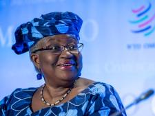 Nigeriaanse prinses wil puinruimen bij WTO: 'Ik ben klaar de uitdagingen aan te pakken'