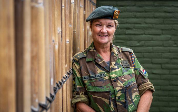 """Helga Meindertsma uit Best: ,,Als je iets echt wil, kun je veel bereiken. Daarom ben ik trots op wat ik bereikt heb."""""""