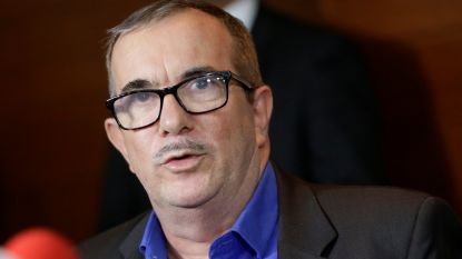 FARC-leider vraagt op zijn proces vergiffenis voor wreedheden van de guerilla