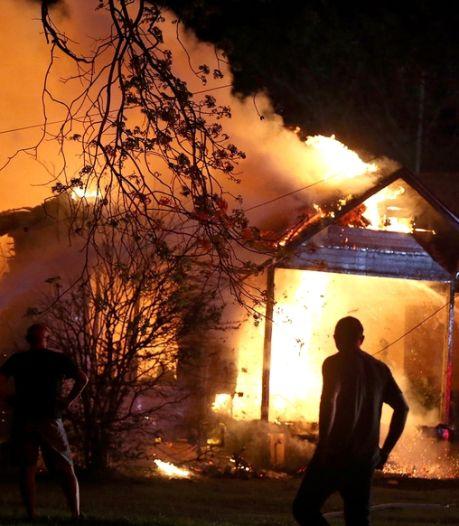 Explosion dans une usine d'engrais au Texas: 60 à 70 morts