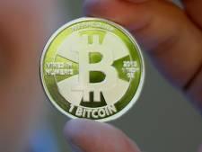 Waarde bitcoin naar nieuw record