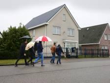 Man (48) kon ongestoord drugsverpakkingen maken in Werkendam: 'Gordijnen dicht, maar altijd aardig'