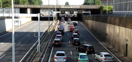 Let op! Utrechtsebaan dit weekend afgesloten vanwege groot onderhoud