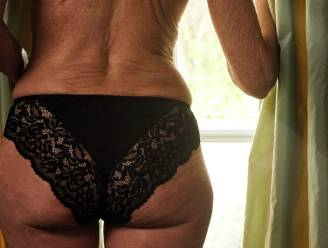 """""""Heerlijk eerlijk"""": Zeeman kiest voor ouder lingeriemodel dat haar lichaam toont zoals het is"""