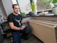 Middelburger Ricky Brasser (16): 'Ik wil warmte bij de mensen brengen'