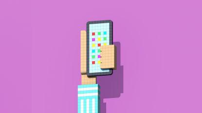 Bart Schols is verslaafd aan zijn smartphone: welk type gebruiker ben jij?