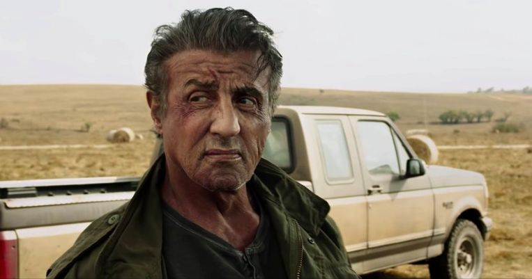 Rambo: Last Blood Beeld web