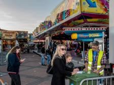 Burgemeester neemt afstand van kritiek na sluiting kermis Zetten: 'Op een gegeven moment houdt het op'
