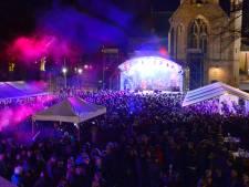 Koningsnacht in Lonneker overgenomen; ENorm niet langer op podium
