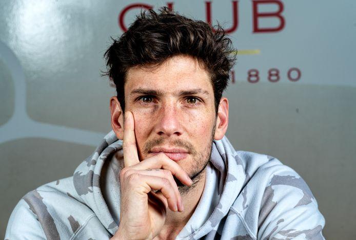 Felipe Avenatti