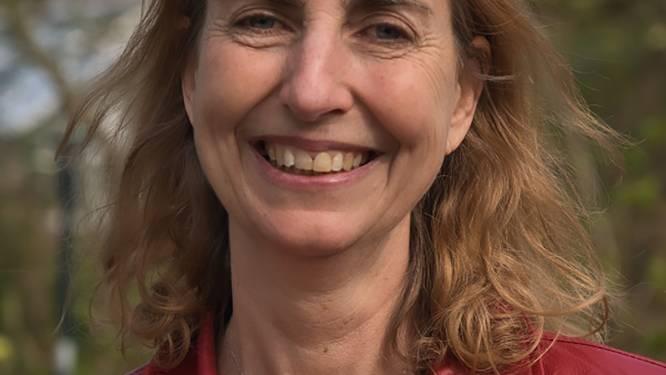 Louise Ruys is duurzame docent van het jaar: 'Ik leer ze niet over zielige plantjes en diertjes'