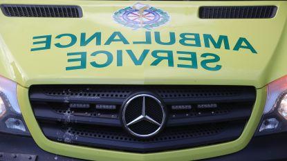Drie doden bij verkeersongeval in Komen-Waasten