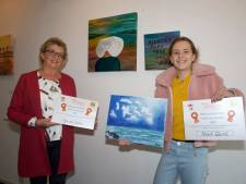 Borselse kunstenaars maken indruk met kunstwerken uit en over de streek: 'Ik bin hrôôs op julder!'