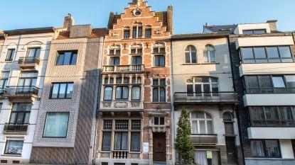 Verzet tegen afbraak van statige herenwoning uit 1912. Ziet u hier liever een appartementsgebouw?