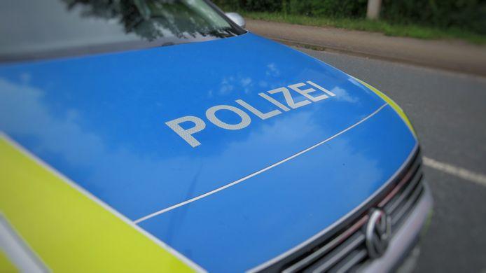 De politie in de Duitse deelstaat Nederrijn-Westfalen schrok zich donderdagavond een hoedje toen ze de truck met Pools kenteken van de weg haalde.