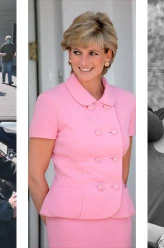 """Royalty-experts en 2 superfans over waarom prinses Diana ook nu nog tot de verbeelding spreekt. """"Mijn trouwkleed leek bewust op dat van haar"""""""