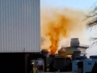 Brandweer geeft sein meester over vermeende gifwolk Hengelo: geen gevaar meer voor omgeving