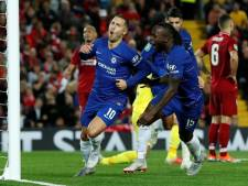 Chelsea schakelt Liverpool uit in League Cup-kraker